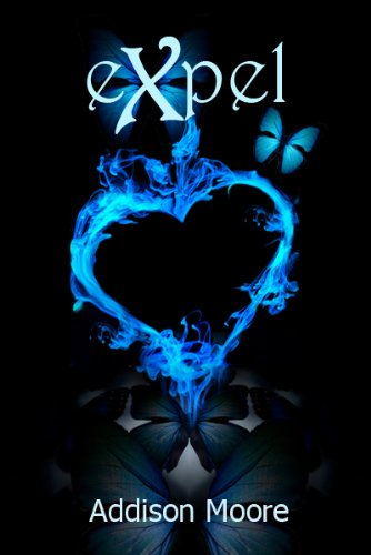 Expel (Celestra Series Book 6)