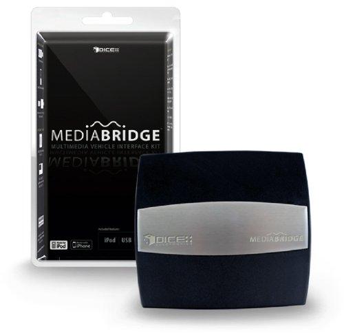 DICE (MBR-1000-TOY) Toyota MediaBridge: Radio or SAT Connection