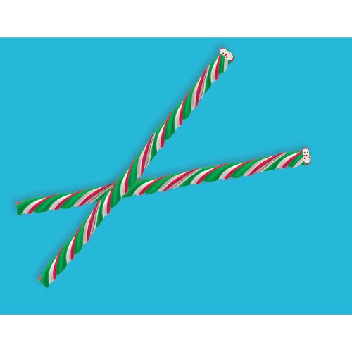 erasers peppermint stick - 1