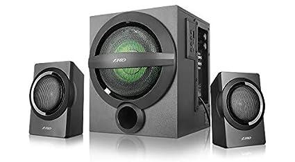 F&D A140F 2.1 Multimedia Speaker