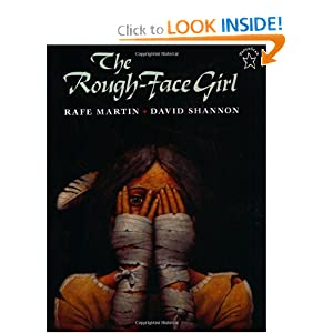 The Rough-Face Girl by