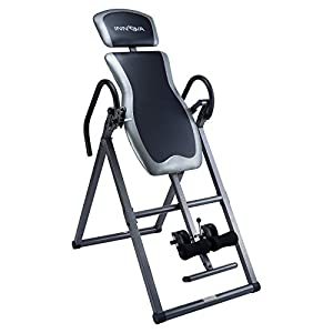 Innova Fitness IT 9600 Heavy Duty Inversion Table