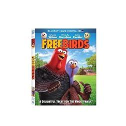 Free Birds [Blu-ray]