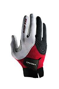 HEAD AMP Pro Racquetball Right Hand Glove, X-Small