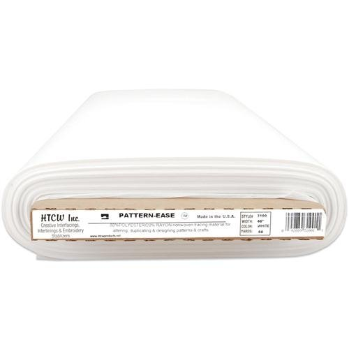 Why Should You Buy Pattern Ease (1 yard cut) Non Woven Tracing Material For Altering, Duplicating, D...