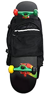 Enuff School skateboard Bag Backpack