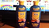 SpongeBob Square Pants Bubble Bath