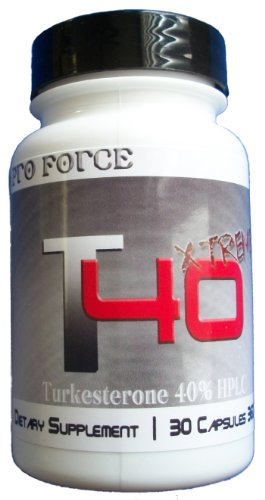 PRO FORCE T40Xtreme superbe Mass Factor créatine