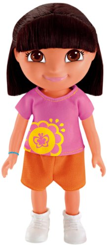Fisher-Price Dora the Explorer Everyday Adventures Explorer Dora - 1