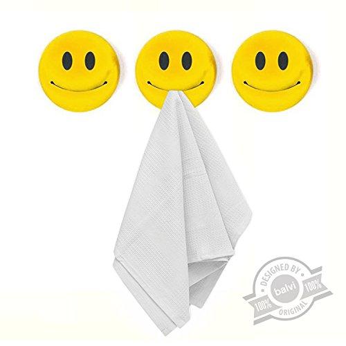 Balvi - Porte-torchon Smile x3