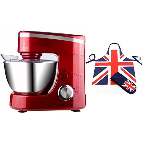Most Wished 10 Food Stand Mixers In Red