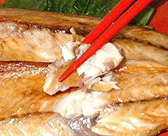関の鮮サバ一夜干し 豊後のこだわり さばの干物 鯖お取り寄せ