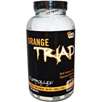 Controlled Labs Orange Triad 270-Count Bottle