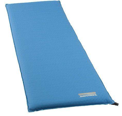 THERMAREST BaseCamp blueberry (Size: large)