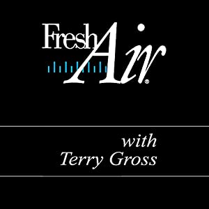 Fresh Air, Emmylou Harris and Peter Straub Radio/TV Program
