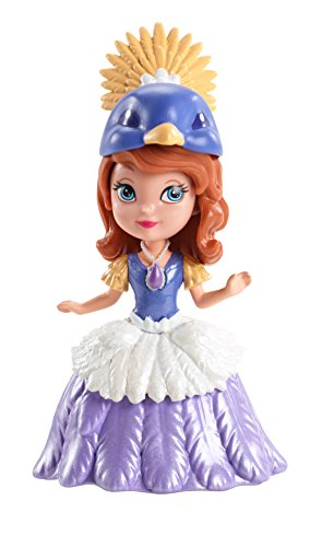 Disney Sofia The First Pageant Costume Sofia Doll