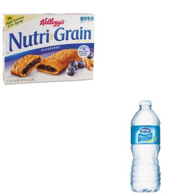 kitkeb35745nle827179-value-kit-nestle-waters-pure-life-purified-water-nle827179-and-kelloggs-nutri-g