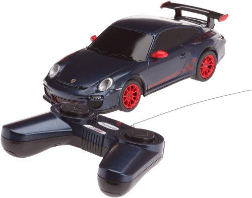 Mondo Motors 630981 Auto Macchina Radiocomandata Telecomandate Porsche Gt3 Rs 1:24 Con Telecomando