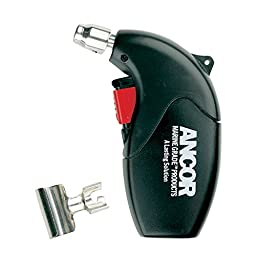 Ancor Micro Therm Heat Gun (Part #702027 By Ancor)