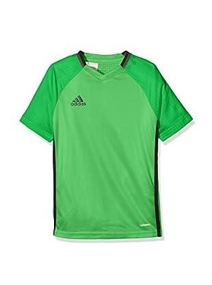 adidas Camiseta Manga Corta Condivo 16 Kinder (Verde)