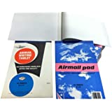 Airmail Onion Skin Paper Pads (6 x 9 ) - 22 sheets per pad