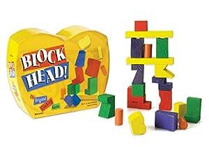 Pressman Blockhead