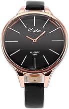 DALAS WAA438 - Reloj  color negro