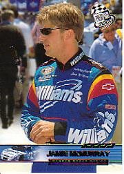 Buy 2003 Press Pass #44 Jamie McMurray NBS by Press Pass