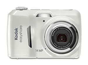 Kodak C1530 Digital Camera White