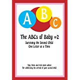 The ABCs of Baby #2by Kimberly Crabb