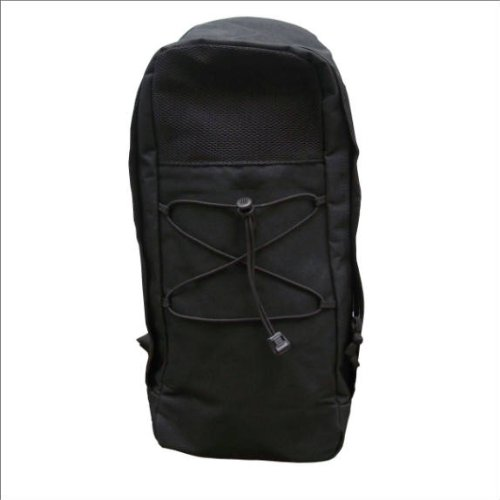 Backpack Carry Case for M6 and M9 Oxygen Cylinders/tanks