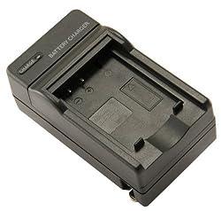 STK's Nikon EN-EL12 Battery Charger - for Nikon Coolpix S9100 S8100 S6100 P300 S6000 S8000 S8200 AW100 S70 S6200 S1100pj S630 S1000pj S610 S1200pj S640 S710 S620 S610c S6150