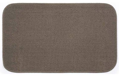 Multy Home Lp 18X30taupe York Ind Mat 1001489 Rug Area