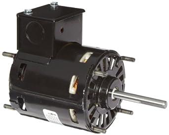 Fasco d1142 3 3 frame open ventilated shaded pole for Fasco evaporator fan motor