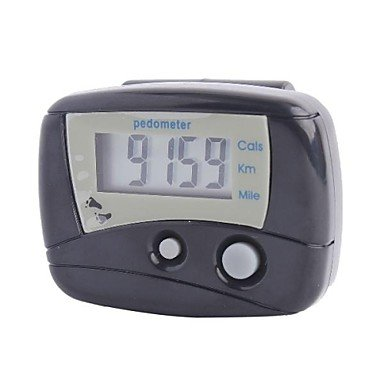 Multi-Function Electronic Diet / Sports Pedometer
