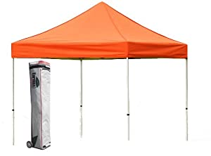 New STD Eurmax 10x10 Ez Pop up Tent Instant Canopy Shade Shelter Outdoor Gazebo with... by Eurmax