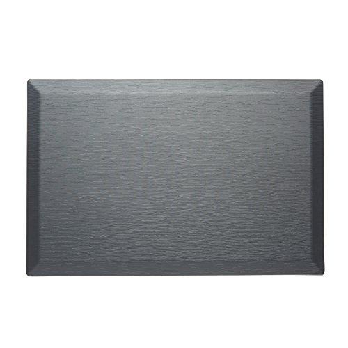 Office Kitchen Door Floor Mat Anti-Fatigue Grey Safety