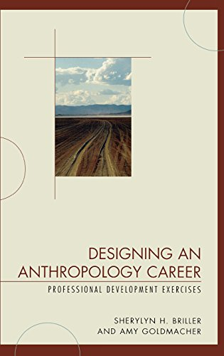 Designing an Anthropology Career: Professional Development Exercises