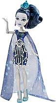 Monster High Boo York, Boo York Gala Ghoulfriends Elle Eedee Doll