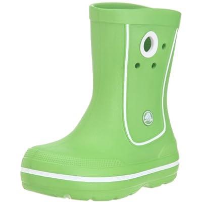 Crocs Junior/Youth Kids Crocband Jaunt Wellies