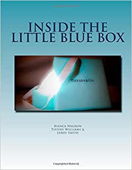 Inside The Little Blue Box: A Strategic Management Analysis Of Tiffany & Co.