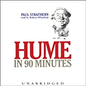 Hume in 90 Minutes | [Paul Strathern]