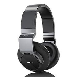 【国内正規品】AKG ワイヤレスヘッドホン Bluetooth対応  K845BT ブラック K845BTBLK