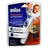 Braun IRT 4520 ThermoScan Ear Thermometer