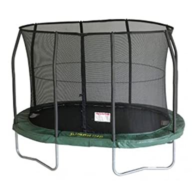 JumpKing 8ft Trampoline