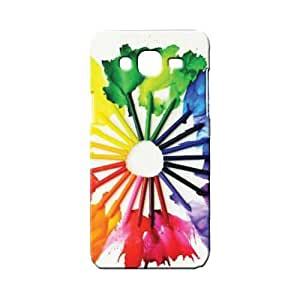 G-STAR Designer 3D Printed Back case cover for Samsung Galaxy ON5 - G6409