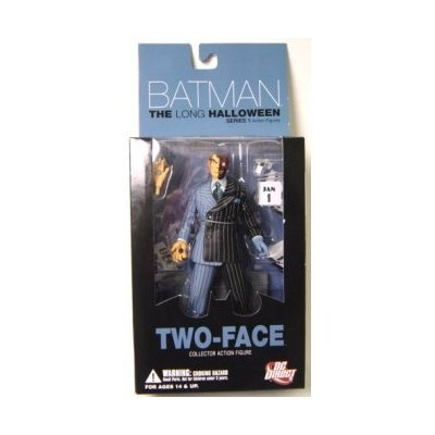 : Batman The Long Halloween 1: Two-Face Action Figure