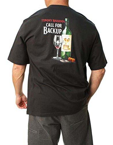 tommy-bahama-t-shirt-chemise-homme-noir-anthracite-noir-l