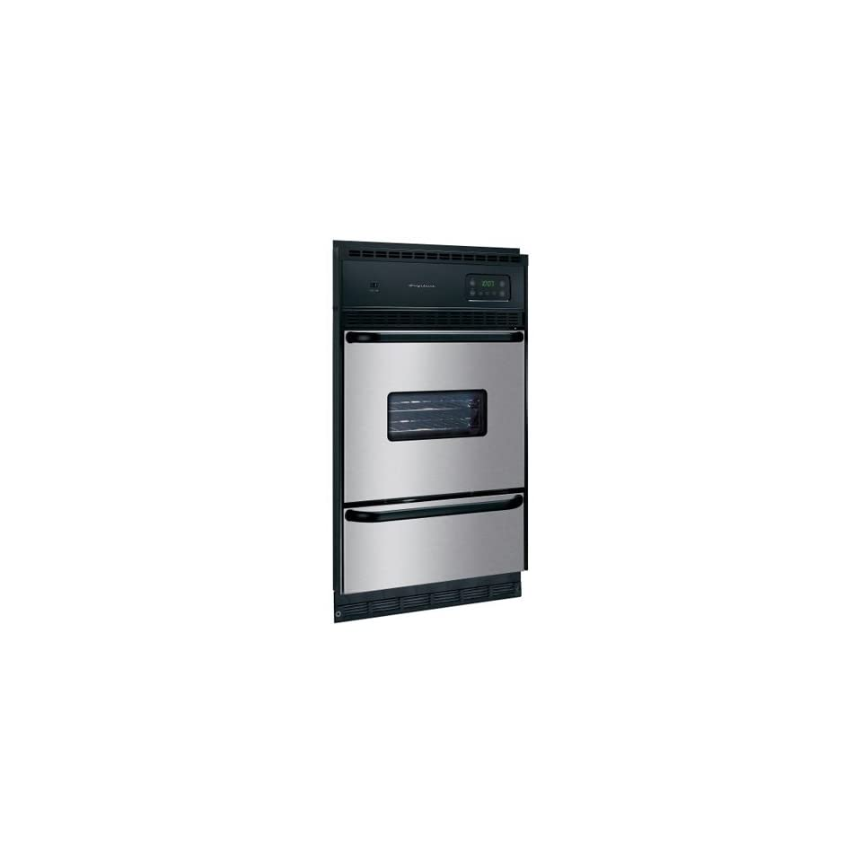 Fgb24l2ec 24 Single Gas Wall Oven Stainless Steel