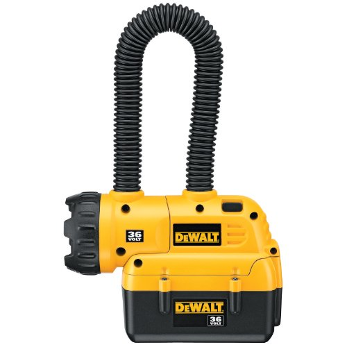Dewalt Dc509 36-Volt Lithium-Ion Floodlight